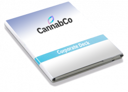 CannabCo Corporate Deck